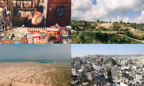 palestinian pilgrimage